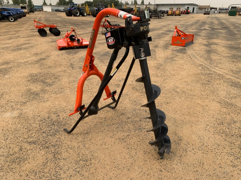 2021 Land Pride PD15 Post Hole Digger For Sale