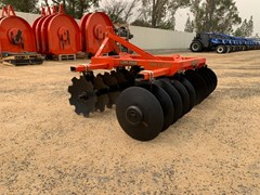 Disk Harrow For Sale 2021 Land Pride DH1560