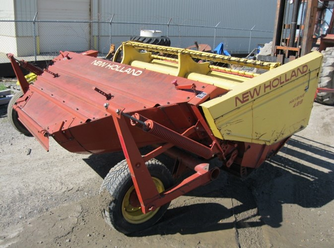 1995 New Holland 488 Mower Conditioner For Sale