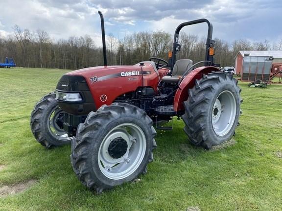 2014 Case IH Farmall 75A Tractor For Sale