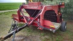 Hay Inverter For Sale 2000 Miller Pro 7914
