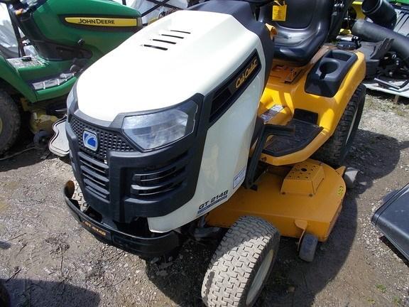 2014 Cub Cadet GT2148 Lawn Mower For Sale