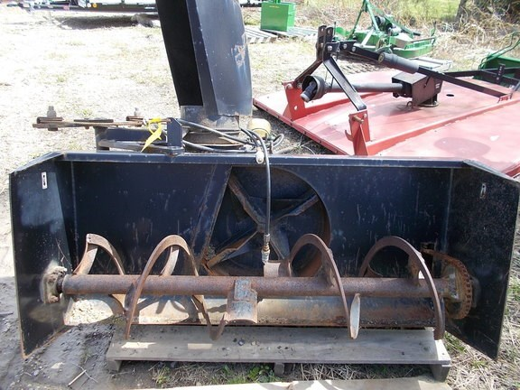 2006 Agro Trend S54 Snow Blower For Sale