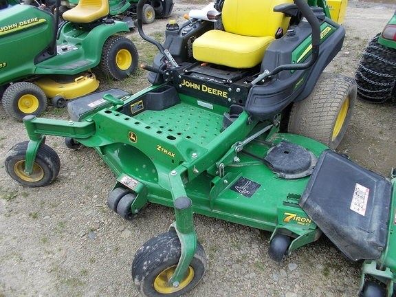 2013 John Deere Z950M Zero Turn Mower For Sale
