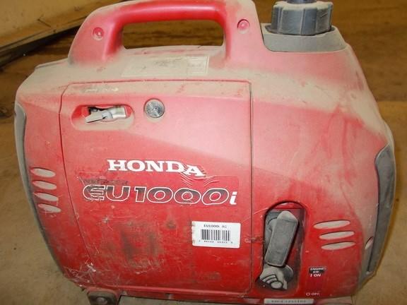 2013 Honda EU1000 Generator For Sale