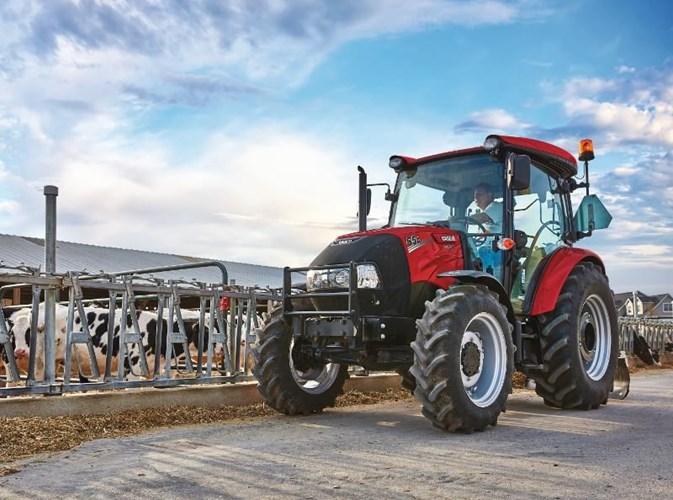 2019 Case IH FARMALL 65A  Tractor For Sale