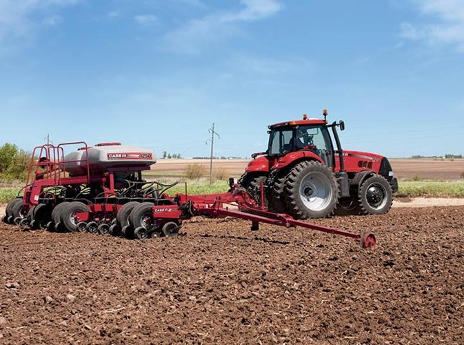 2019 Case IH ER 2150 PLANTER Planter For Sale