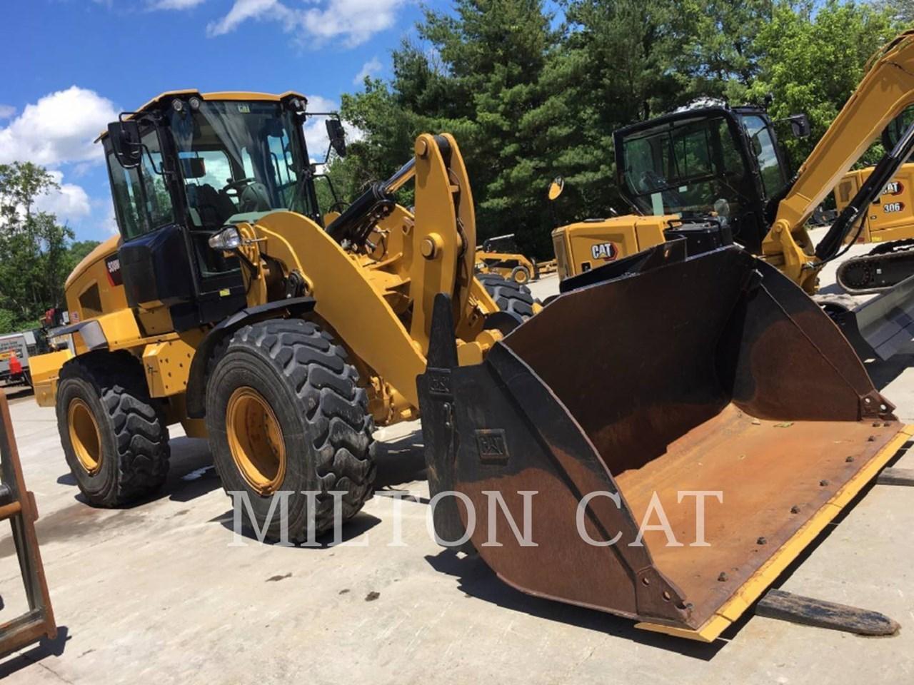 2016 Caterpillar 938M 3V Image 2
