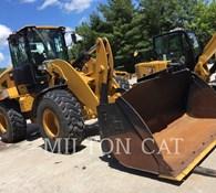 2016 Caterpillar 938M 3V Thumbnail 2