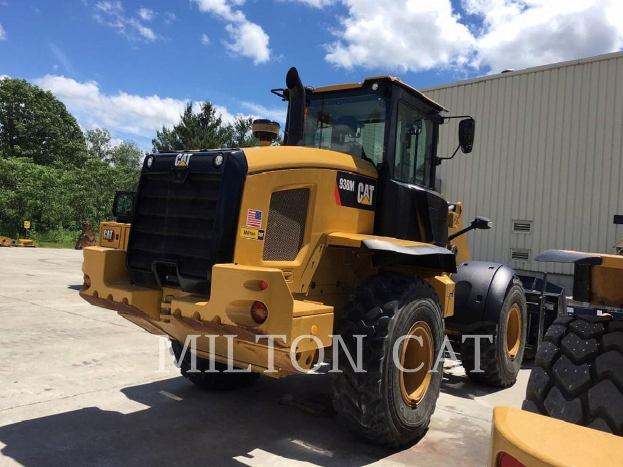 2016 Caterpillar 938M 3V Image 3
