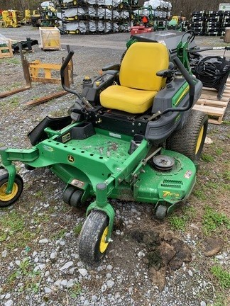 2013 John Deere Z925M Zero Turn Mower For Sale