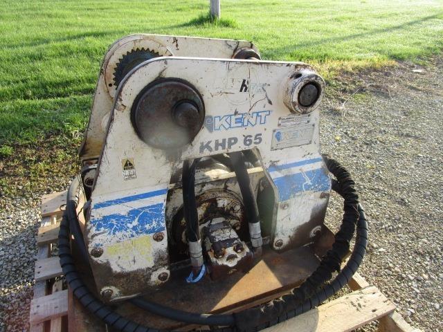 1997 Kent KHP65 Compactor For Sale