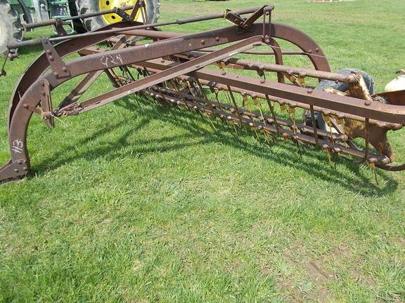 1995 New Holland 56 Hay Rake For Sale