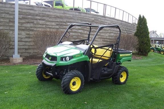 2019 John Deere XUV560E Green 4X4 Utility Vehicle Utility Vehicle For Sale
