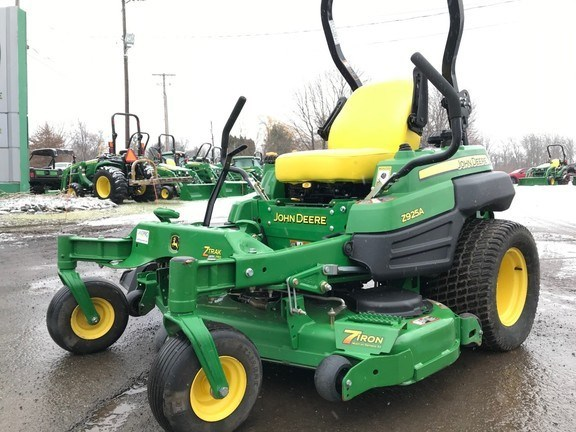 2013 John Deere Z925A Zero Turn Mower For Sale
