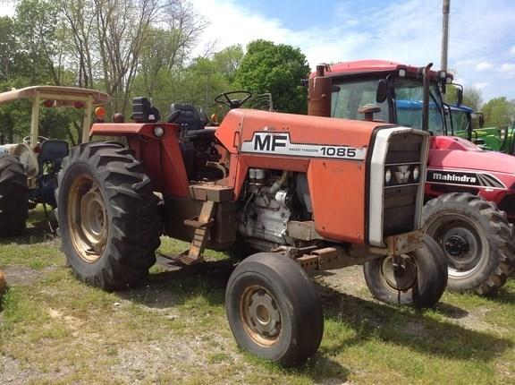 1978 Massey Ferguson 1085 Tractor - Utility For Sale