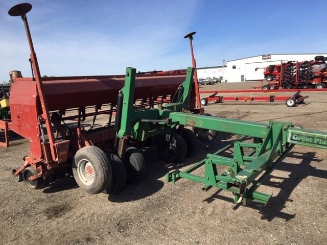 Case IH 5400-15' Grain Drill For Sale