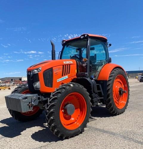 Kubota M7-171 Tractor