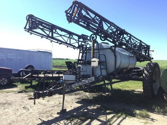 Flexi-Coil S67XL Sprayer-Pull Type For Sale