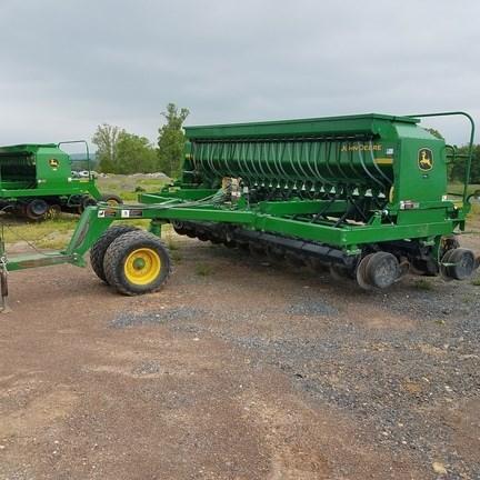 2015 John Deere 1590 Grain Drill For Sale