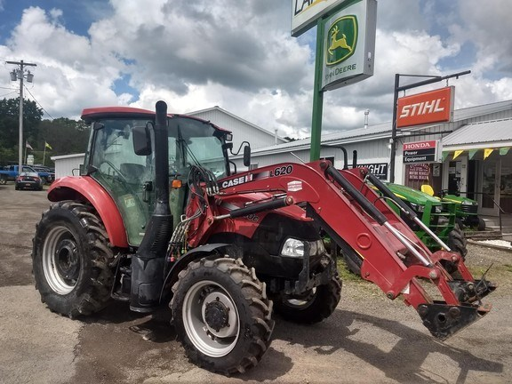 2016 Case IH 100C Tractor For Sale