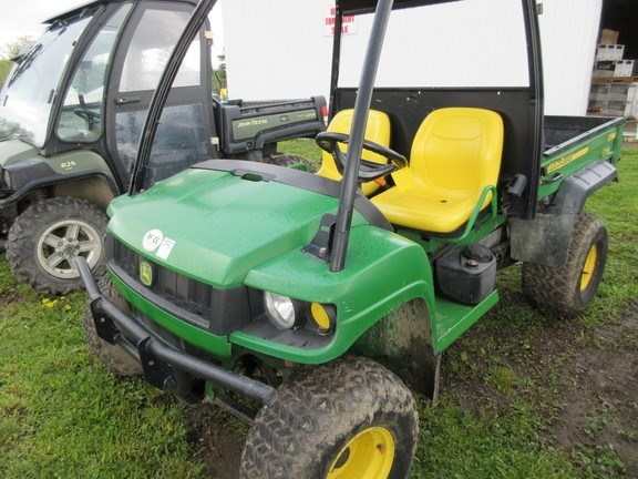 2008 John Deere HPX Utility Vehicle For Sale
