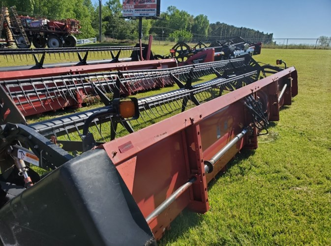 1997 Case IH 1020 Header-Auger/Flex For Sale