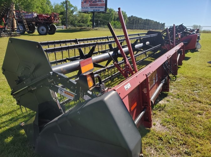 2006 Case IH 1020 Header-Auger/Flex For Sale