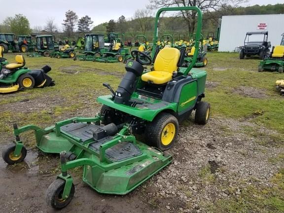 2014 John Deere 1445 Commercial Front Mowers For Sale