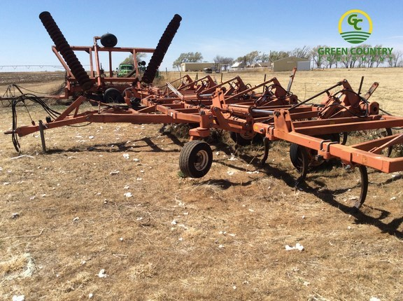 Sunflower 3150-35 Fallow-King Field Cultivator For Sale