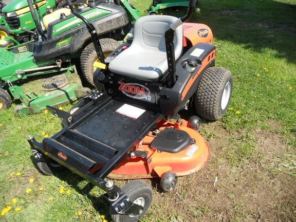 2015 Ariens Zoom 42 Riding Mower For Sale