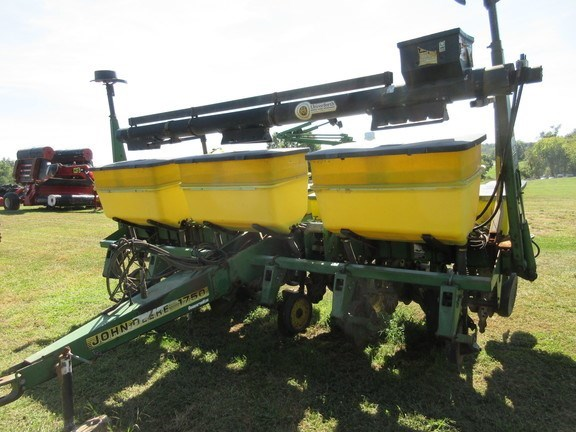2005 John Deere 1750 Planter For Sale