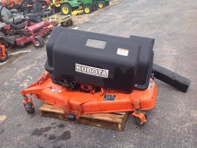 Kubota RCK60-24B Mower Deck For Sale