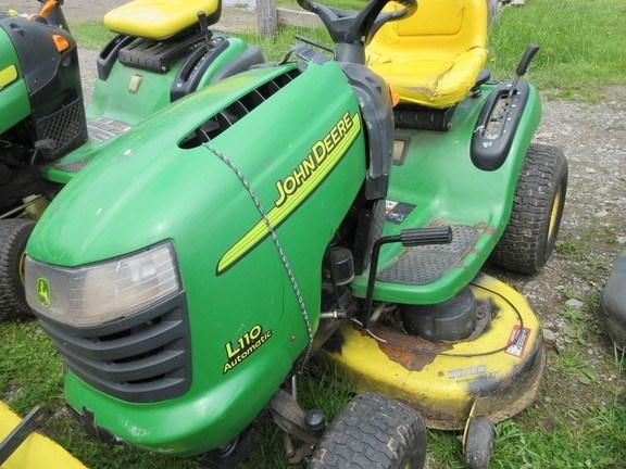 2003 John Deere L110 Lawn Mower For Sale