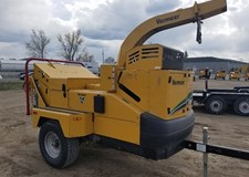 Vermeer Tree Care equipment for sale - vermeerused com