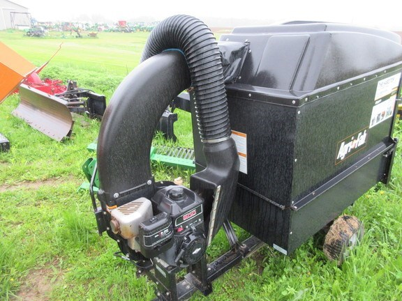 2015 Agri-Fab Vac Misc. Grounds Care For Sale