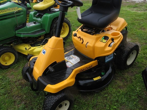 2014 Cub Cadet CC30 Lawn Mower For Sale