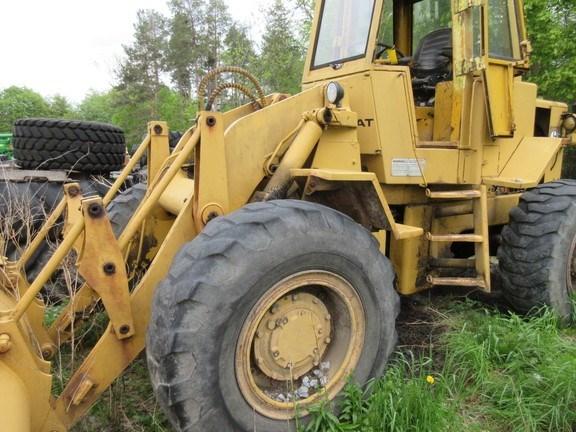 Caterpillar 930 Wheel Loader For Sale