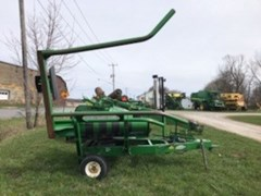 Bale Wrapper For Sale 2001 Anderson JD 580 L