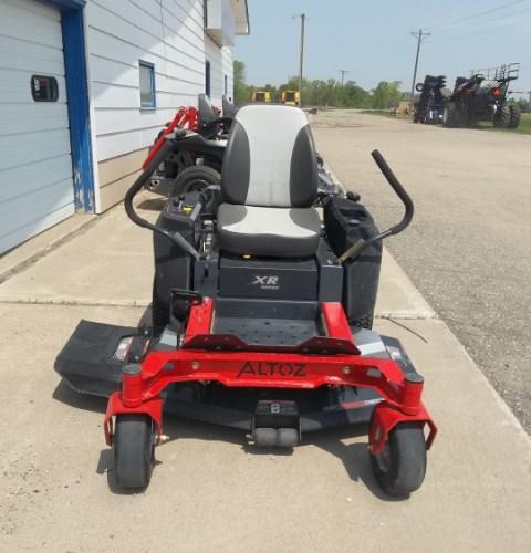 Altoz XE48 Riding Mower For Sale