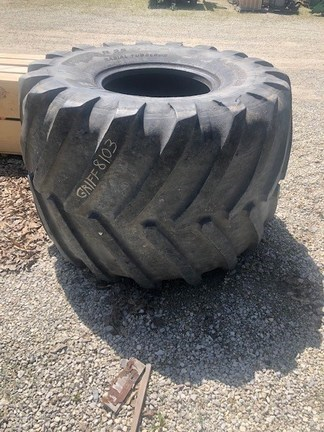 Michelin 1000-50R25 Wheels and Tires For Sale
