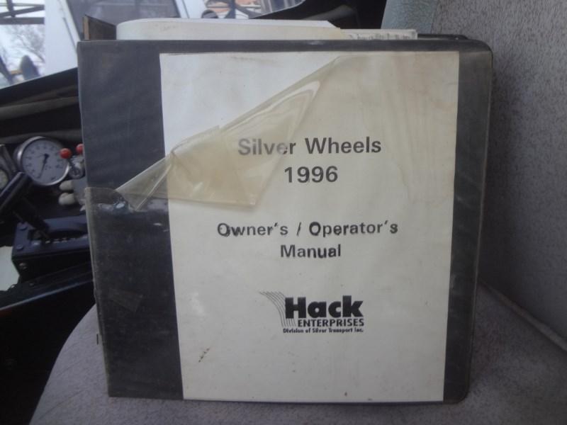 1996 Silverwheels 2554 Image 18