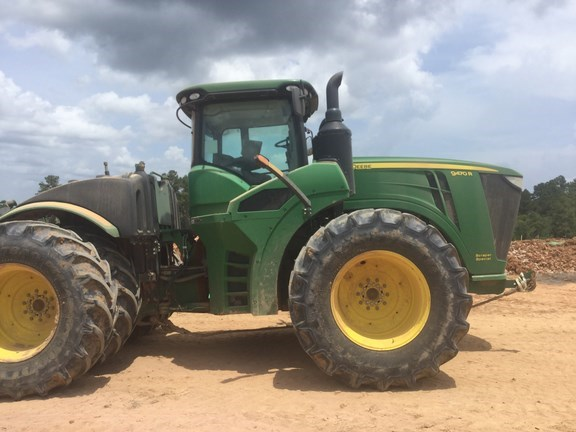 2018 John Deere 9470R Tractor - Scraper For Sale