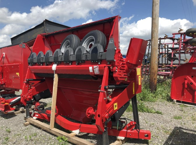 2019 Massey Ferguson 1359 Mower Conditioner For Sale