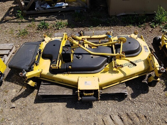 John Deere 60A Mower Deck For Sale