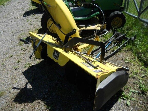 John Deere 42 Snow Blower For Sale