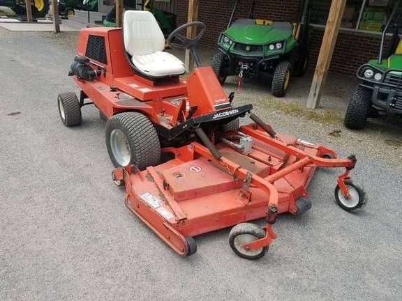 1997 Other T428D-2WD Lawn Mower For Sale