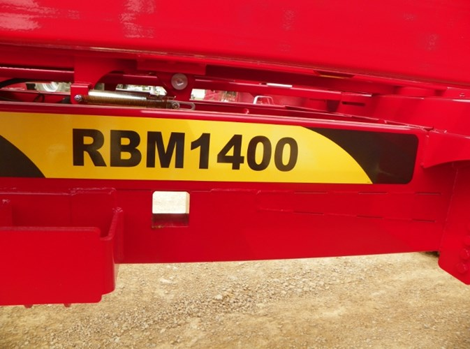 2020 Anderson RBM1400 Bale Mover-Pull Type For Sale