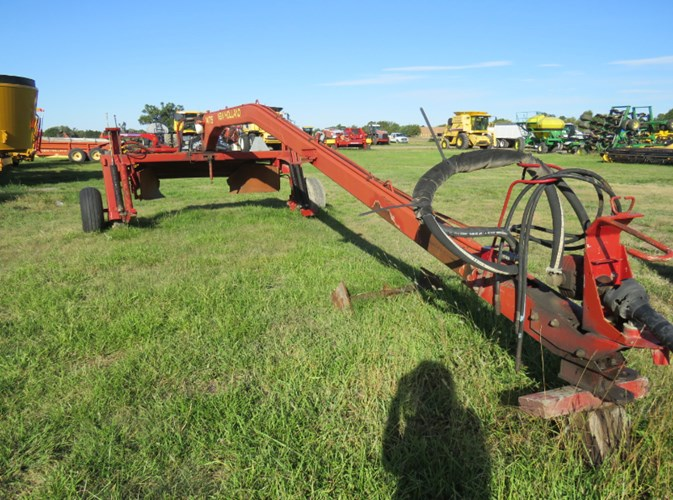 New Holland 1475 Windrower-Pull Type For Sale