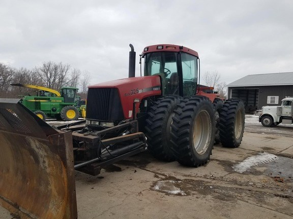 2001 Case IH STX325 Tractor - 4WD For Sale